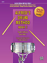 Alfreds Drum Method No. 2