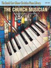 Church Musician Piano Method