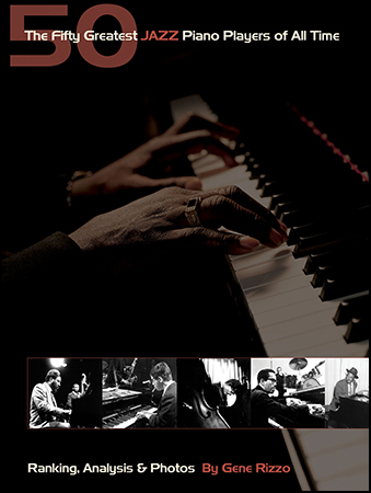 50 Greatest Jazz Piano Players