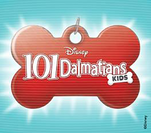 Disney's 101 Dalmatians Kids - Revised Edition