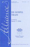 De Gospel Train