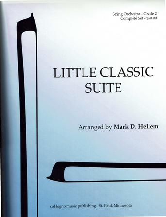 Little Classic Suite