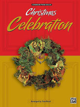 Advanced Piano Solos: Christmas Celebration