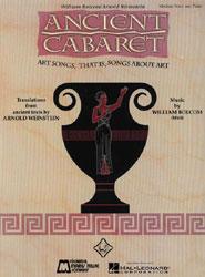 Ancient Cabaret