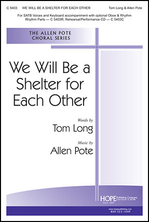 We Will Be a Shelter for Each Other Thumbnail