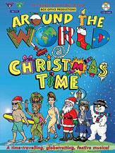 Around the World at Christmas
