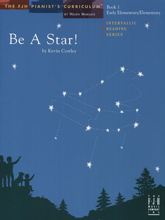 Be a Star Series