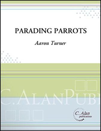 Parading Parrots