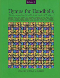 Hymns for Handbells Vol 3