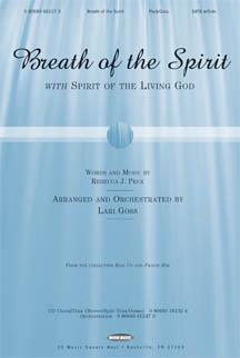 Breath of the Spirit