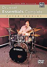 Drumset Essentials Complete