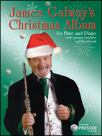 James Galway's Christmas Album  Thumbnail