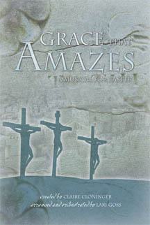 Grace that Amazes