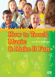 How to Teach Music and Make It Fun