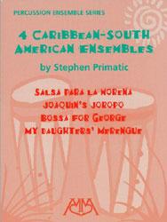 Four Caribbean-South American Ensembles