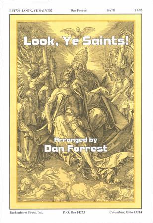 Look, Ye Saints!