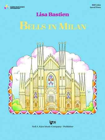 Bells in Milan