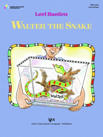 Walter the Snake