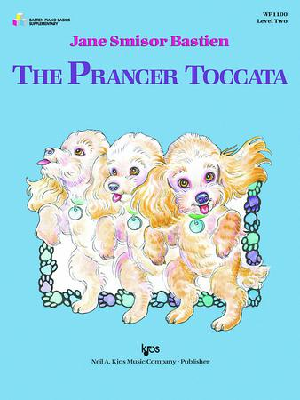 Prancer Toccata