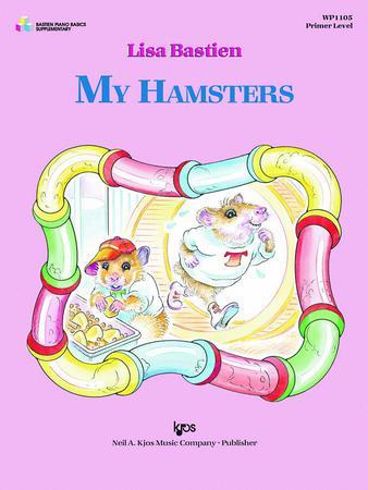 My Hamsters