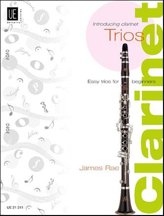 Introducing Clarinet Trios