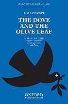 Dove and the Olive Leaf
