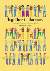 Together in Harmony  Cover