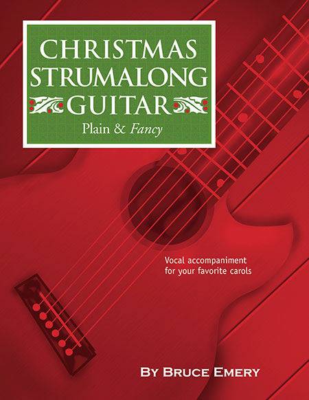 Christmas Strumalong Guitar
