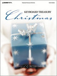 Keyboard Treasury Christmas