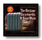 Heritage Encyclopedia of Band Music