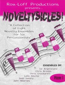 Noveltysicles