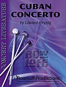 Cuban Concerto
