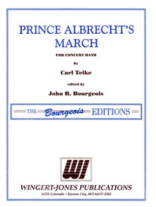 Prince Albrecht's March