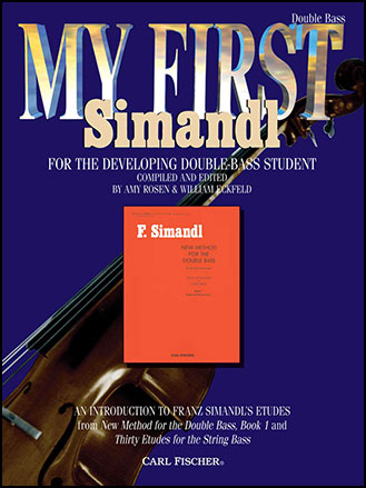 My First Simandl