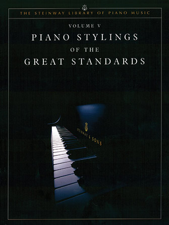 Piano Stylings of the Great Standards No. 5