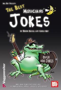 Best Musicians Jokes