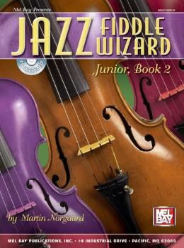 Jazz Fiddle Wizard Junior No. 2