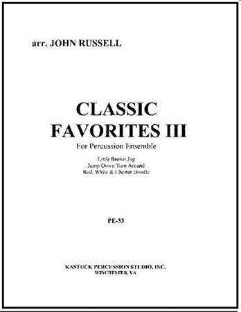 Classic Favorites No. 3