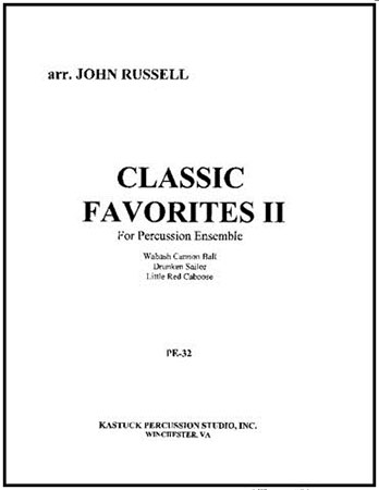 Classic Favorites II