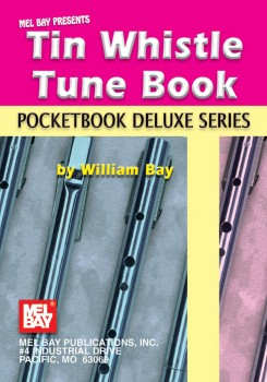 Tin Whistle Tune Book