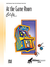 At the Game Room