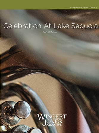 Celebration at Lake Sequoia