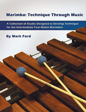 Marimba: Technique Through Music