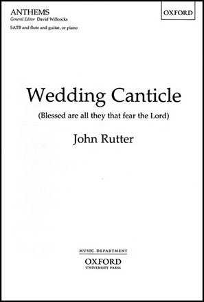 Wedding Canticle  Thumbnail