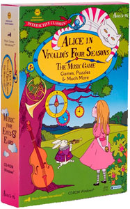 Four Seasons Music Game