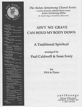Ain't No Grave Can Hold My Body Down  Thumbnail