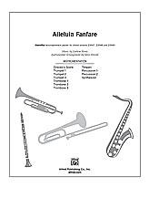 Alleluia Fanfare  Thumbnail