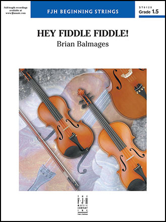 Hey Fiddle Fiddle