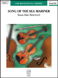 Song of the Sea Mariner