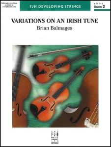 Variations on an Irish Tune